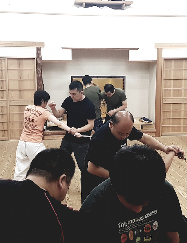 Knife Seminar in Japan_02