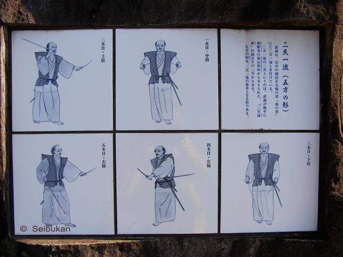 Musashi_Kamae